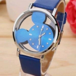 Disney Mickey Mouse hologram watch